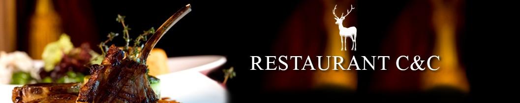 C & C Restaurang